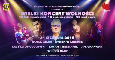 Wielki Koncert Wolności